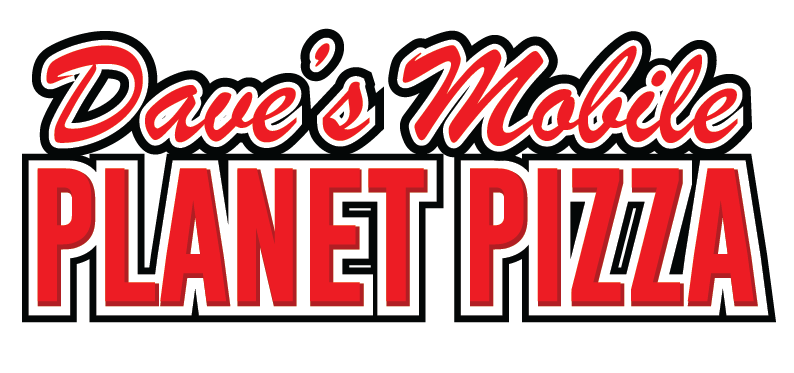 Dave's Mobile Planet Pizza